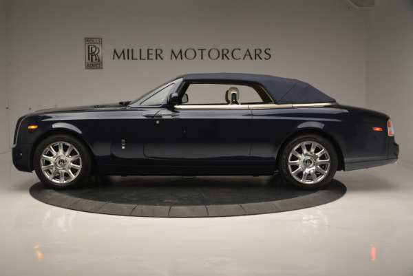 Used 2014 Rolls-Royce Phantom Drophead Coupe for sale Sold at Alfa Romeo of Greenwich in Greenwich CT 06830 10