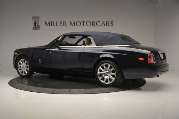 Used 2014 Rolls-Royce Phantom Drophead Coupe for sale Sold at Alfa Romeo of Greenwich in Greenwich CT 06830 11