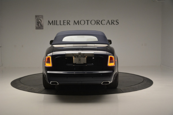 Used 2014 Rolls-Royce Phantom Drophead Coupe for sale Sold at Alfa Romeo of Greenwich in Greenwich CT 06830 12
