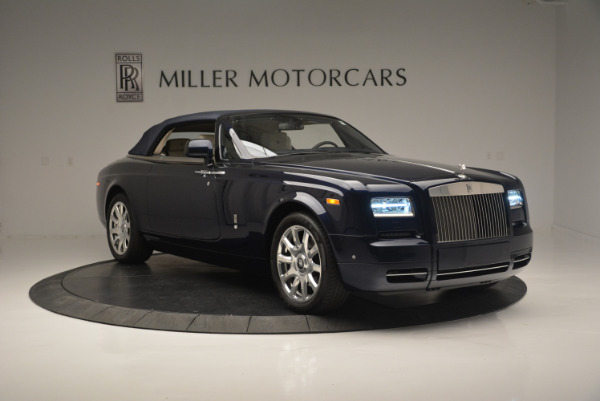 Used 2014 Rolls-Royce Phantom Drophead Coupe for sale Sold at Alfa Romeo of Greenwich in Greenwich CT 06830 15