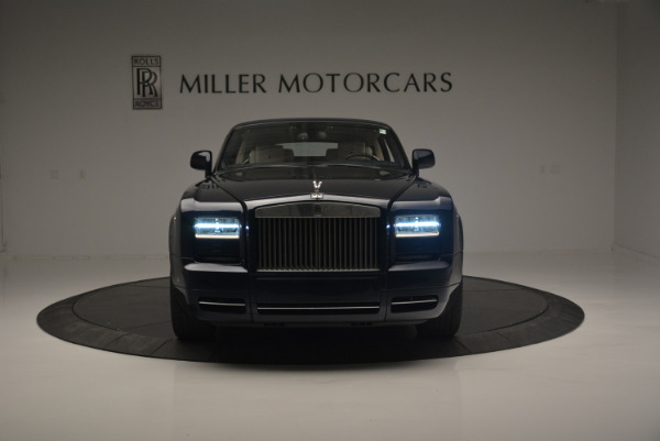 Used 2014 Rolls-Royce Phantom Drophead Coupe for sale Sold at Alfa Romeo of Greenwich in Greenwich CT 06830 16