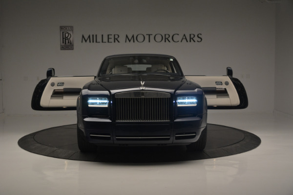 Used 2014 Rolls-Royce Phantom Drophead Coupe for sale Sold at Alfa Romeo of Greenwich in Greenwich CT 06830 17
