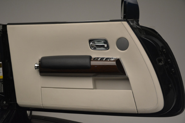 Used 2014 Rolls-Royce Phantom Drophead Coupe for sale Sold at Alfa Romeo of Greenwich in Greenwich CT 06830 21