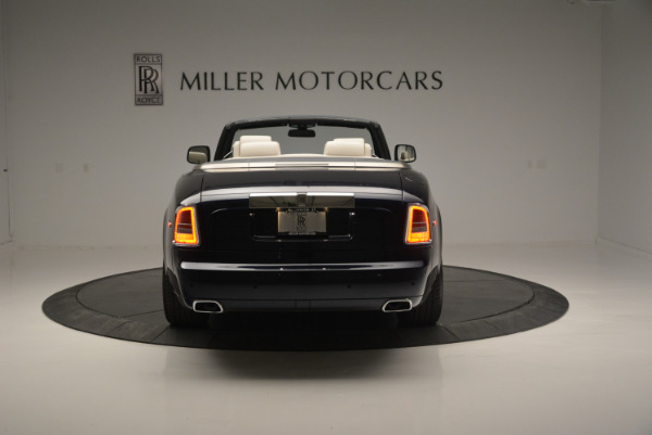 Used 2014 Rolls-Royce Phantom Drophead Coupe for sale Sold at Alfa Romeo of Greenwich in Greenwich CT 06830 4
