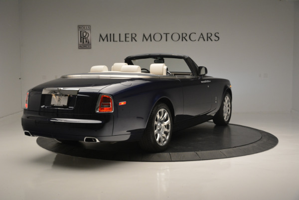 Used 2014 Rolls-Royce Phantom Drophead Coupe for sale Sold at Alfa Romeo of Greenwich in Greenwich CT 06830 5