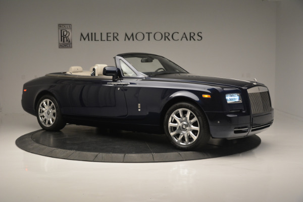 Used 2014 Rolls-Royce Phantom Drophead Coupe for sale Sold at Alfa Romeo of Greenwich in Greenwich CT 06830 7
