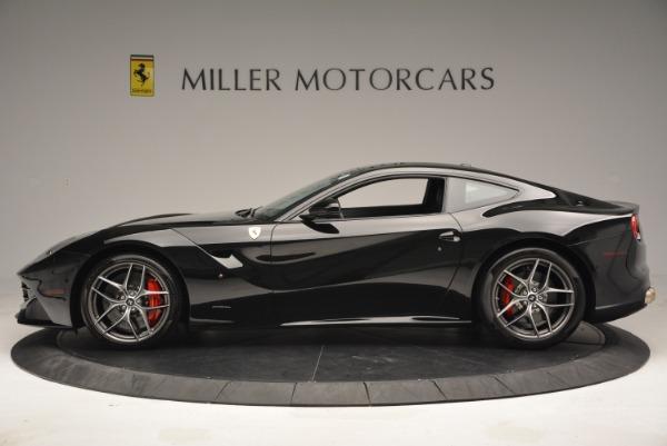 Used 2014 Ferrari F12 Berlinetta for sale Sold at Alfa Romeo of Greenwich in Greenwich CT 06830 3