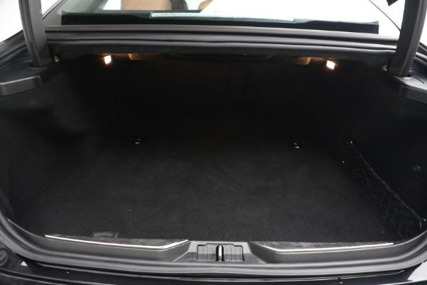New 2018 Maserati Quattroporte S Q4 for sale Sold at Alfa Romeo of Greenwich in Greenwich CT 06830 24