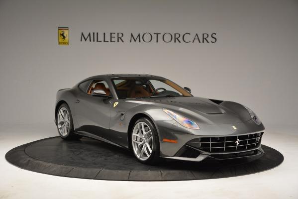 Used 2014 Ferrari F12 Berlinetta for sale Sold at Alfa Romeo of Greenwich in Greenwich CT 06830 11