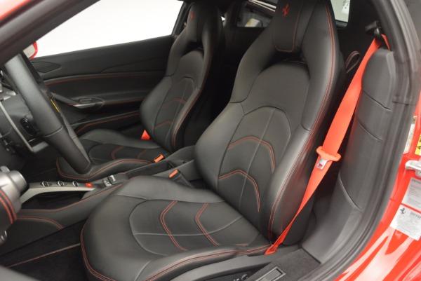 Used 2017 Ferrari 488 GTB for sale Sold at Alfa Romeo of Greenwich in Greenwich CT 06830 15