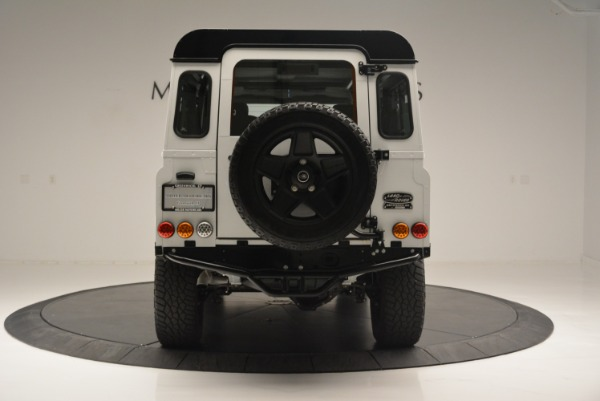 Used 1994 Land Rover Defender 130 Himalaya for sale Sold at Alfa Romeo of Greenwich in Greenwich CT 06830 7