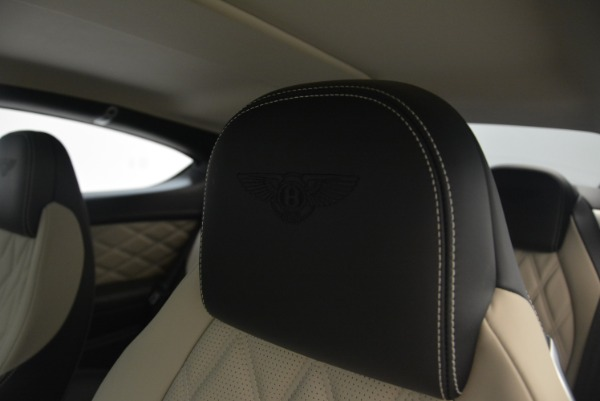 Used 2013 Bentley Continental GT V8 for sale Sold at Alfa Romeo of Greenwich in Greenwich CT 06830 21