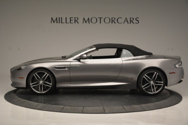 Used 2012 Aston Martin Virage Volante for sale Sold at Alfa Romeo of Greenwich in Greenwich CT 06830 15