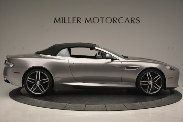 Used 2012 Aston Martin Virage Volante for sale Sold at Alfa Romeo of Greenwich in Greenwich CT 06830 21