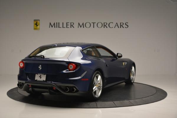 Used 2015 Ferrari FF for sale Sold at Alfa Romeo of Greenwich in Greenwich CT 06830 7