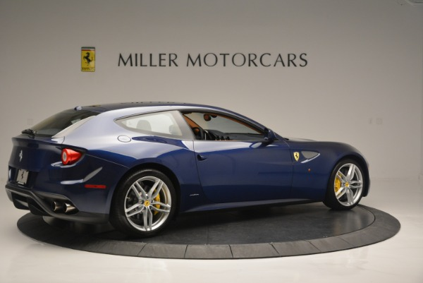 Used 2015 Ferrari FF for sale Sold at Alfa Romeo of Greenwich in Greenwich CT 06830 8
