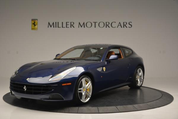 2015 Ferrari FF