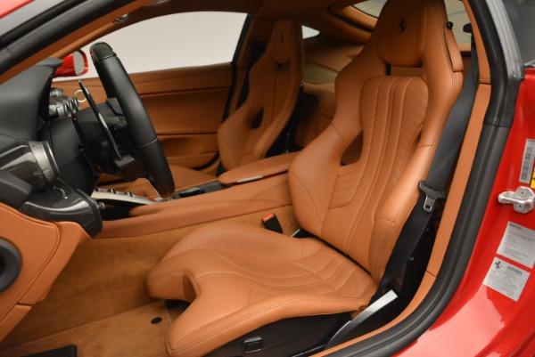 Used 2014 Ferrari F12 Berlinetta for sale Sold at Alfa Romeo of Greenwich in Greenwich CT 06830 15