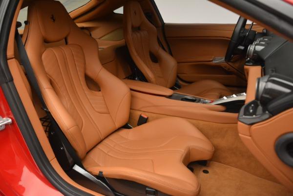 Used 2014 Ferrari F12 Berlinetta for sale Sold at Alfa Romeo of Greenwich in Greenwich CT 06830 19