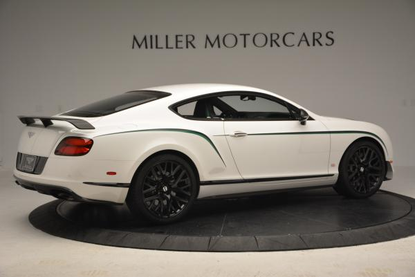 Used 2015 Bentley GT GT3-R for sale Sold at Alfa Romeo of Greenwich in Greenwich CT 06830 11