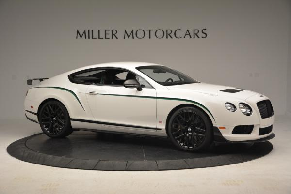 Used 2015 Bentley GT GT3-R for sale Sold at Alfa Romeo of Greenwich in Greenwich CT 06830 13