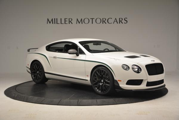 Used 2015 Bentley GT GT3-R for sale Sold at Alfa Romeo of Greenwich in Greenwich CT 06830 14
