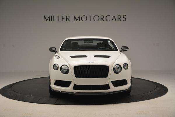 Used 2015 Bentley GT GT3-R for sale Sold at Alfa Romeo of Greenwich in Greenwich CT 06830 16
