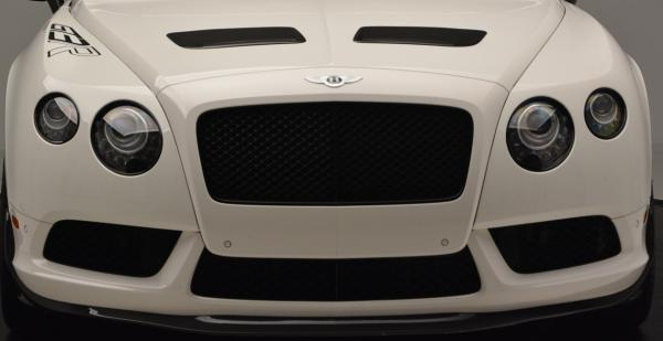 Used 2015 Bentley GT GT3-R for sale Sold at Alfa Romeo of Greenwich in Greenwich CT 06830 17