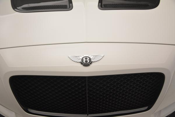 Used 2015 Bentley GT GT3-R for sale Sold at Alfa Romeo of Greenwich in Greenwich CT 06830 18
