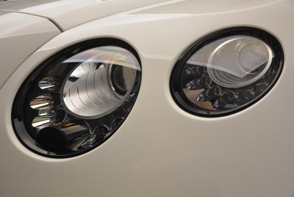 Used 2015 Bentley GT GT3-R for sale Sold at Alfa Romeo of Greenwich in Greenwich CT 06830 22