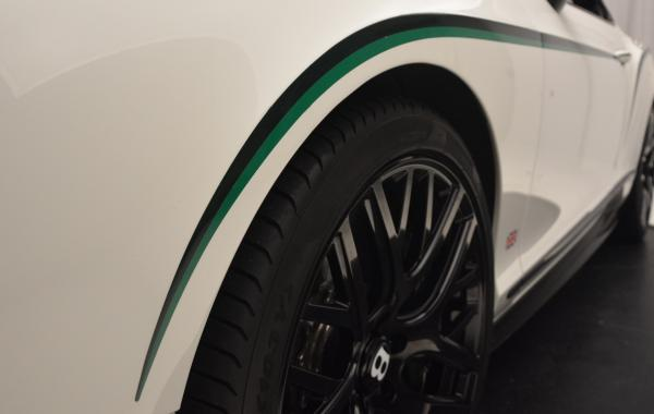 Used 2015 Bentley GT GT3-R for sale Sold at Alfa Romeo of Greenwich in Greenwich CT 06830 28