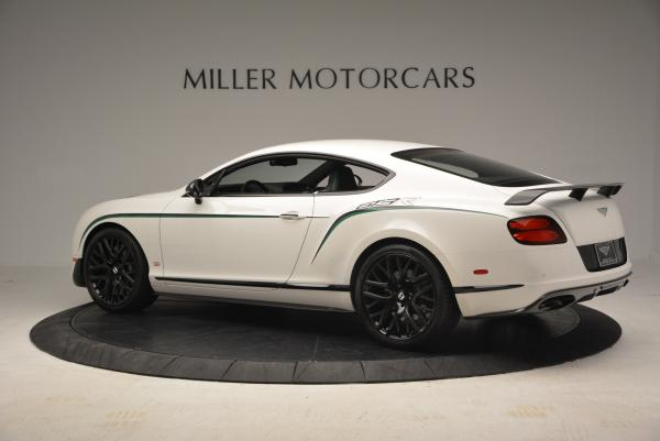 Used 2015 Bentley GT GT3-R for sale Sold at Alfa Romeo of Greenwich in Greenwich CT 06830 5