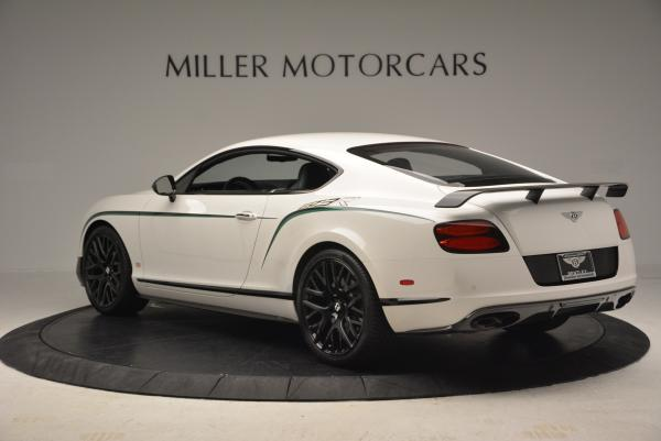 Used 2015 Bentley GT GT3-R for sale Sold at Alfa Romeo of Greenwich in Greenwich CT 06830 6