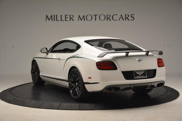 Used 2015 Bentley GT GT3-R for sale Sold at Alfa Romeo of Greenwich in Greenwich CT 06830 7