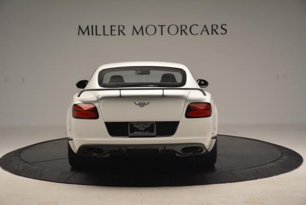 Used 2015 Bentley GT GT3-R for sale Sold at Alfa Romeo of Greenwich in Greenwich CT 06830 8