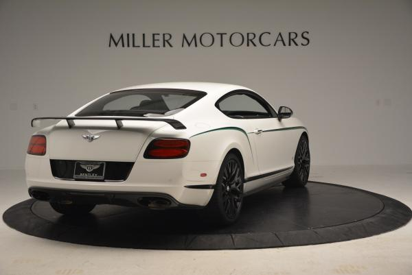 Used 2015 Bentley GT GT3-R for sale Sold at Alfa Romeo of Greenwich in Greenwich CT 06830 9