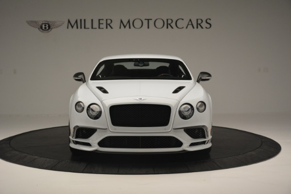 Used 2017 Bentley Continental GT Supersports for sale Sold at Alfa Romeo of Greenwich in Greenwich CT 06830 12
