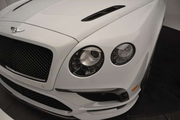 Used 2017 Bentley Continental GT Supersports for sale Sold at Alfa Romeo of Greenwich in Greenwich CT 06830 14