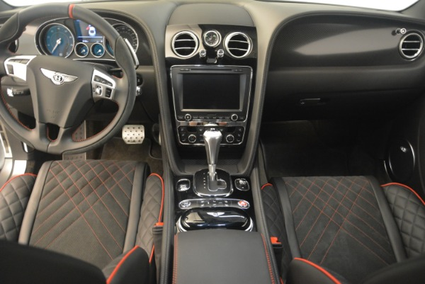 Used 2017 Bentley Continental GT Supersports for sale Sold at Alfa Romeo of Greenwich in Greenwich CT 06830 26