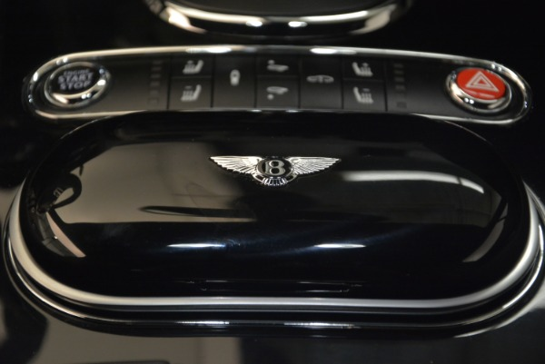 Used 2017 Bentley Continental GT Supersports for sale Sold at Alfa Romeo of Greenwich in Greenwich CT 06830 28