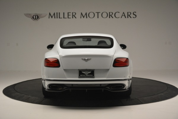 Used 2017 Bentley Continental GT Supersports for sale Sold at Alfa Romeo of Greenwich in Greenwich CT 06830 6