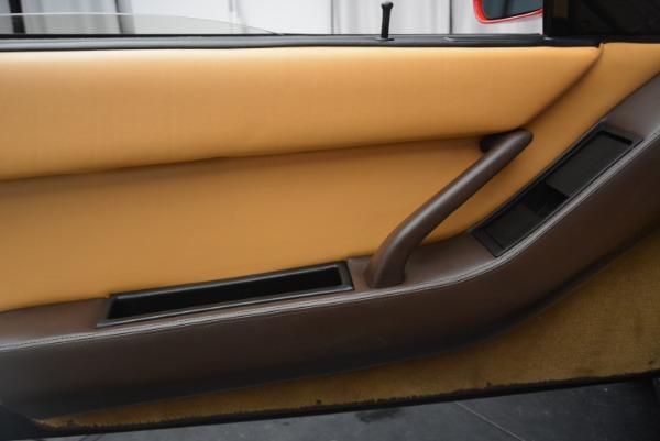 Used 1990 Ferrari Testarossa for sale Sold at Alfa Romeo of Greenwich in Greenwich CT 06830 16