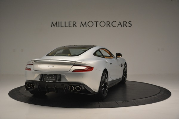 Used 2018 Aston Martin Vanquish S Coupe for sale Sold at Alfa Romeo of Greenwich in Greenwich CT 06830 7