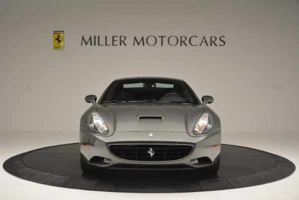 Used 2010 Ferrari California for sale Sold at Alfa Romeo of Greenwich in Greenwich CT 06830 24