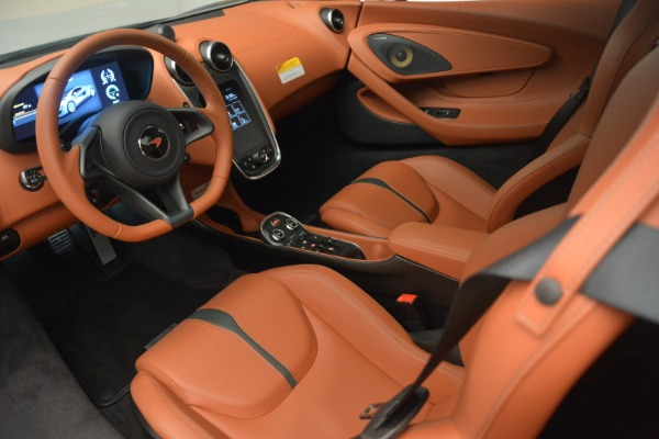New 2018 McLaren 570GT Coupe for sale Sold at Alfa Romeo of Greenwich in Greenwich CT 06830 16