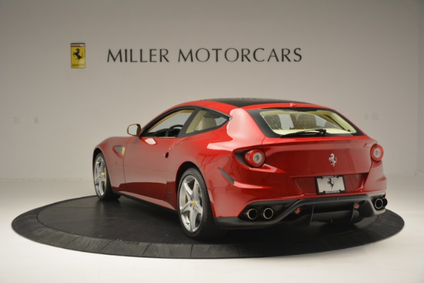 Used 2014 Ferrari FF for sale Sold at Alfa Romeo of Greenwich in Greenwich CT 06830 5