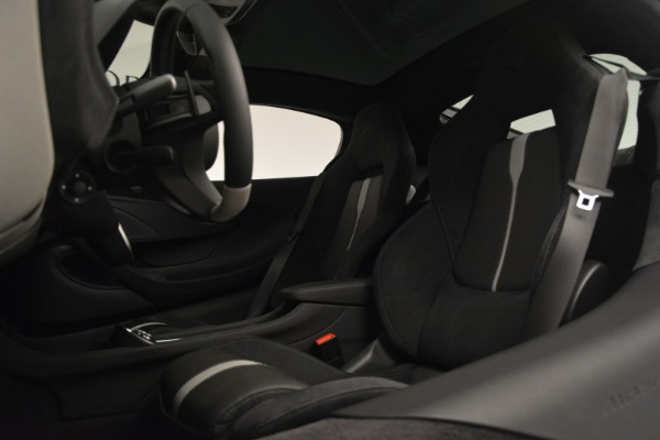 Used 2018 McLaren 570GT for sale Sold at Alfa Romeo of Greenwich in Greenwich CT 06830 17