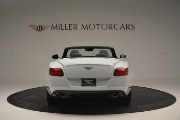 Used 2014 Bentley Continental GT V8 S for sale Sold at Alfa Romeo of Greenwich in Greenwich CT 06830 5