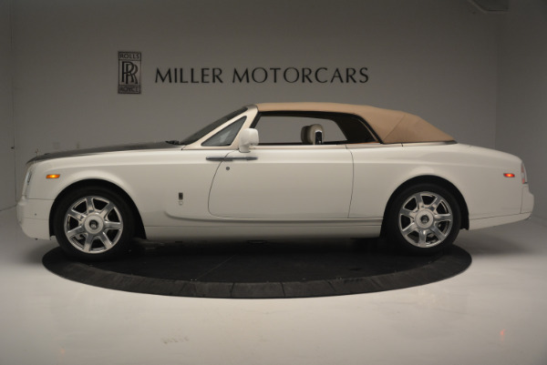 Used 2013 Rolls-Royce Phantom Drophead Coupe for sale Sold at Alfa Romeo of Greenwich in Greenwich CT 06830 10