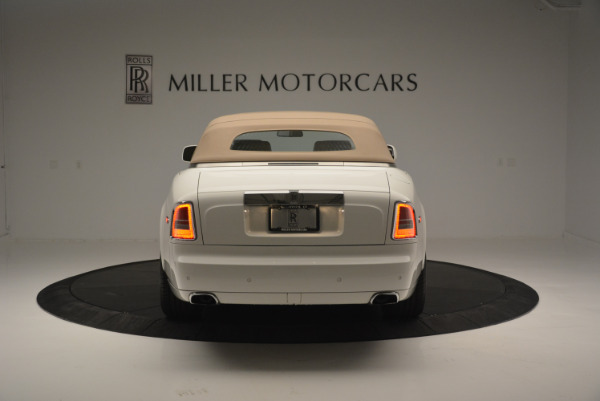 Used 2013 Rolls-Royce Phantom Drophead Coupe for sale Sold at Alfa Romeo of Greenwich in Greenwich CT 06830 12